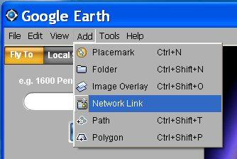 googleearthsetup